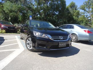 2014 Honda Accord LX SEFFNER, Florida 6