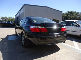 2014 Honda Accord LX SEFFNER, Florida 8