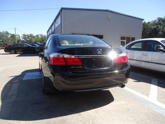 2014 Honda Accord LX SEFFNER, Florida 9