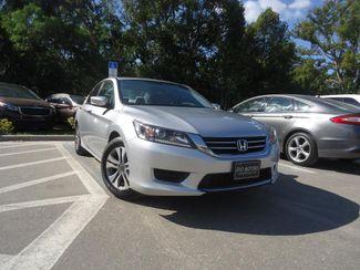 2014 Honda Accord LX SEFFNER, Florida 6