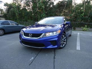 2014 Honda Accord LX-S SEFFNER, Florida