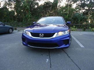 2014 Honda Accord LX-S SEFFNER, Florida 1