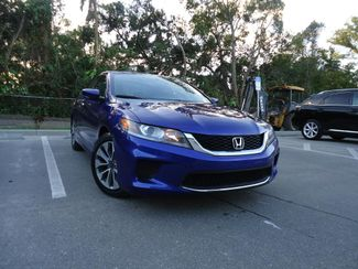 2014 Honda Accord LX-S SEFFNER, Florida 3