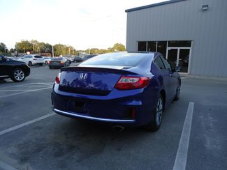 2014 Honda Accord LX-S SEFFNER, Florida 9