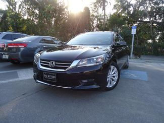 2014 Honda Accord EX-L SEFFNER, Florida