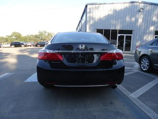 2014 Honda Accord EX-L SEFFNER, Florida 11