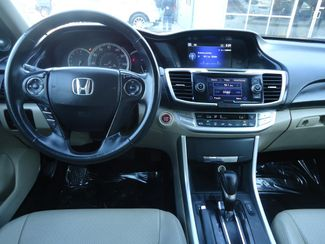 2014 Honda Accord EX-L SEFFNER, Florida 21