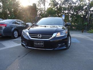 2014 Honda Accord EX-L SEFFNER, Florida 4