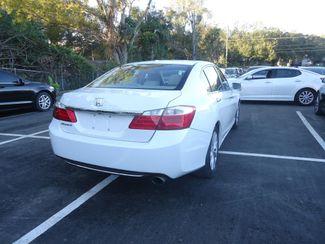 2014 Honda Accord EX-L SEFFNER, Florida 11