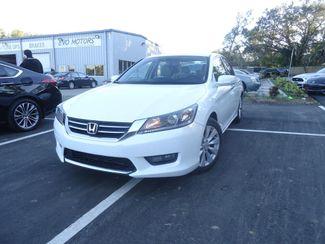 2014 Honda Accord EX-L SEFFNER, Florida 5