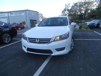 2014 Honda Accord EX-L SEFFNER, Florida 6