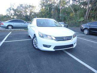 2014 Honda Accord EX-L SEFFNER, Florida 7