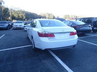 2014 Honda Accord EX-L SEFFNER, Florida 9