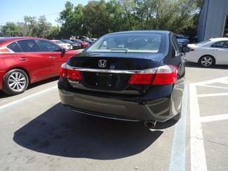 2014 Honda Accord LX Tampa, Florida 11