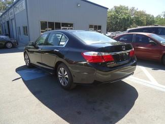 2014 Honda Accord LX Tampa, Florida 8