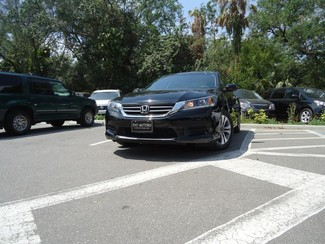 2014 Honda Accord LX Tampa, Florida 4