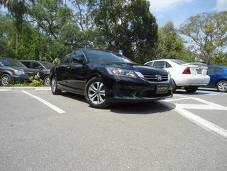 2014 Honda Accord LX Tampa, Florida 5