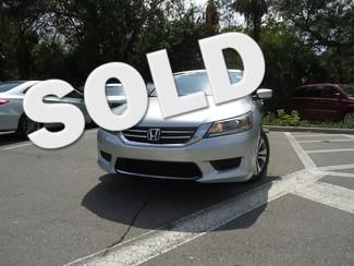 2014 Honda Accord LX Tampa, Florida