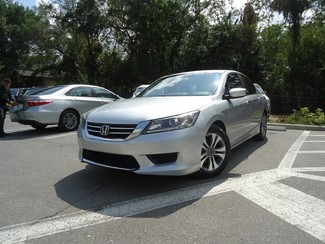 2014 Honda Accord LX Tampa, Florida 5