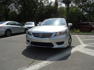 2014 Honda Accord LX Tampa, Florida 6