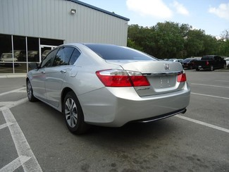 2014 Honda Accord LX Tampa, Florida 9