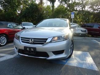 2014 Honda Accord LX Tampa, Florida 4