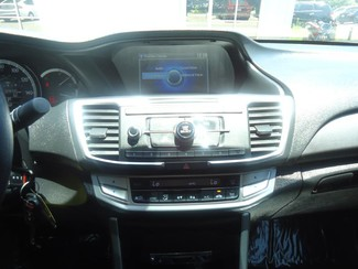 2014 Honda Accord LX SEFFNER, Florida 11