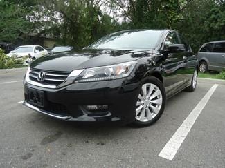 2014 Honda Accord EX SEFFNER, Florida 3