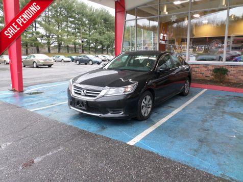 2014 Honda Accord LX in WATERBURY, CT
