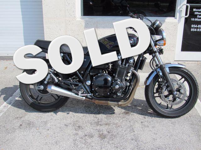 2014 Honda CB 1100 Dania Beach, Florida 0