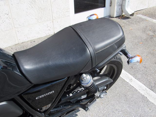 2014 Honda CB 1100 Dania Beach, Florida 12