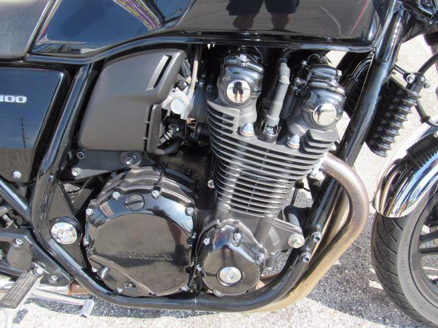 2014 Honda CB 1100 Dania Beach, Florida 3