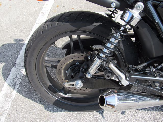2014 Honda CB 1100 Dania Beach, Florida 4