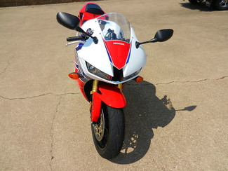 2014 Honda CBR® 600RR Sulphur Springs, Texas 1