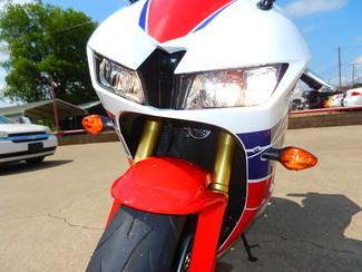 2014 Honda CBR® 600RR Sulphur Springs, Texas 14