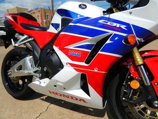 2014 Honda CBR® 600RR Sulphur Springs, Texas 15