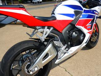 2014 Honda CBR® 600RR Sulphur Springs, Texas 16