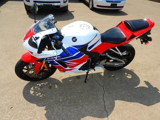 2014 Honda CBR® 600RR Sulphur Springs, Texas 2