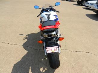 2014 Honda CBR® 600RR Sulphur Springs, Texas 3