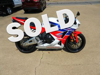 2014 Honda CBR® 600RR Sulphur Springs, Texas