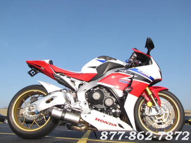 2014 Honda CBR1000SP FIREBLADE 1000RR CBR1000SP FIREBLADE McHenry, Illinois 0