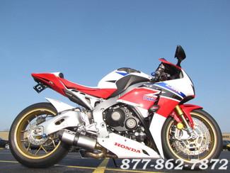 2014 Honda CBR1000SP FIREBLADE 1000RR CBR1000SP FIREBLADE McHenry, Illinois