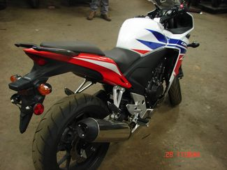 2014 Honda cbr500 Spartanburg, South Carolina 3