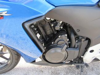 2014 Honda CBR500R Dania Beach, Florida 10