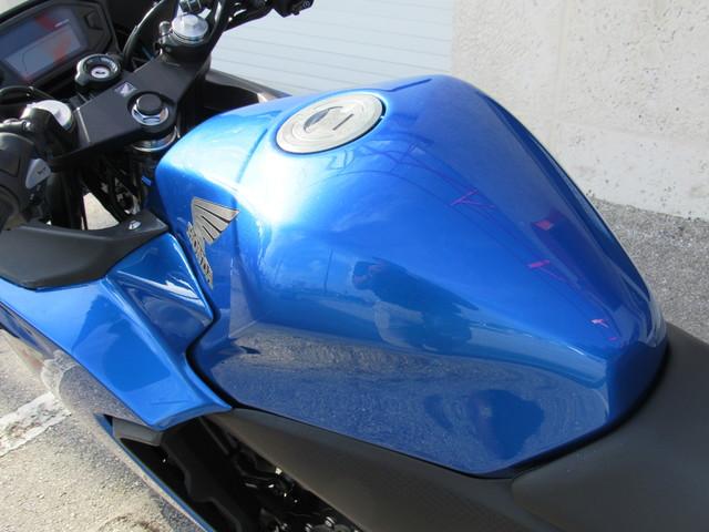 2014 Honda CBR500R Dania Beach, Florida 13