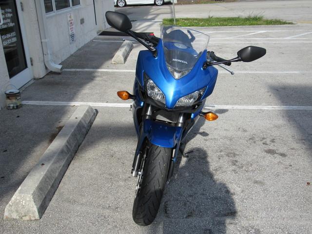 2014 Honda CBR500R Dania Beach, Florida 16