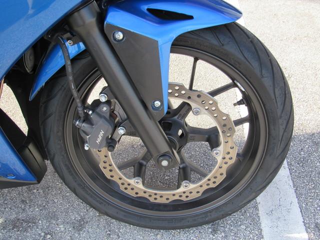 2014 Honda CBR500R Dania Beach, Florida 2