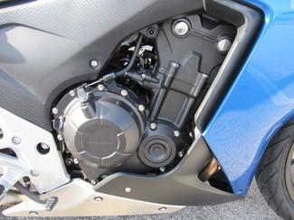 2014 Honda CBR500R Dania Beach, Florida 3