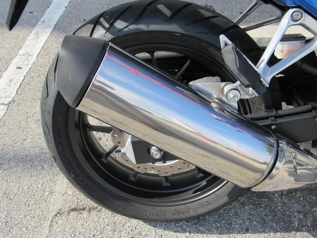 2014 Honda CBR500R Dania Beach, Florida 4