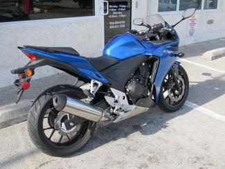 2014 Honda CBR500R Dania Beach, Florida 6